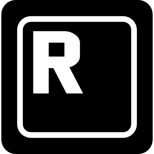 rated r symbol png