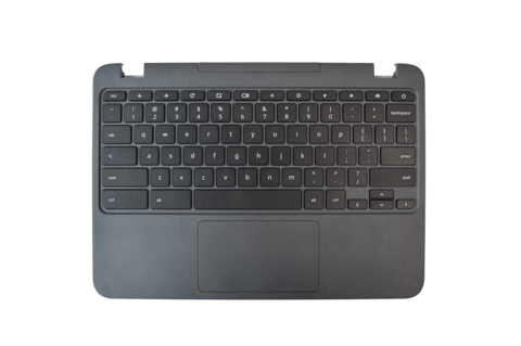 Computer clip chromebook. Parts nl us keyboard