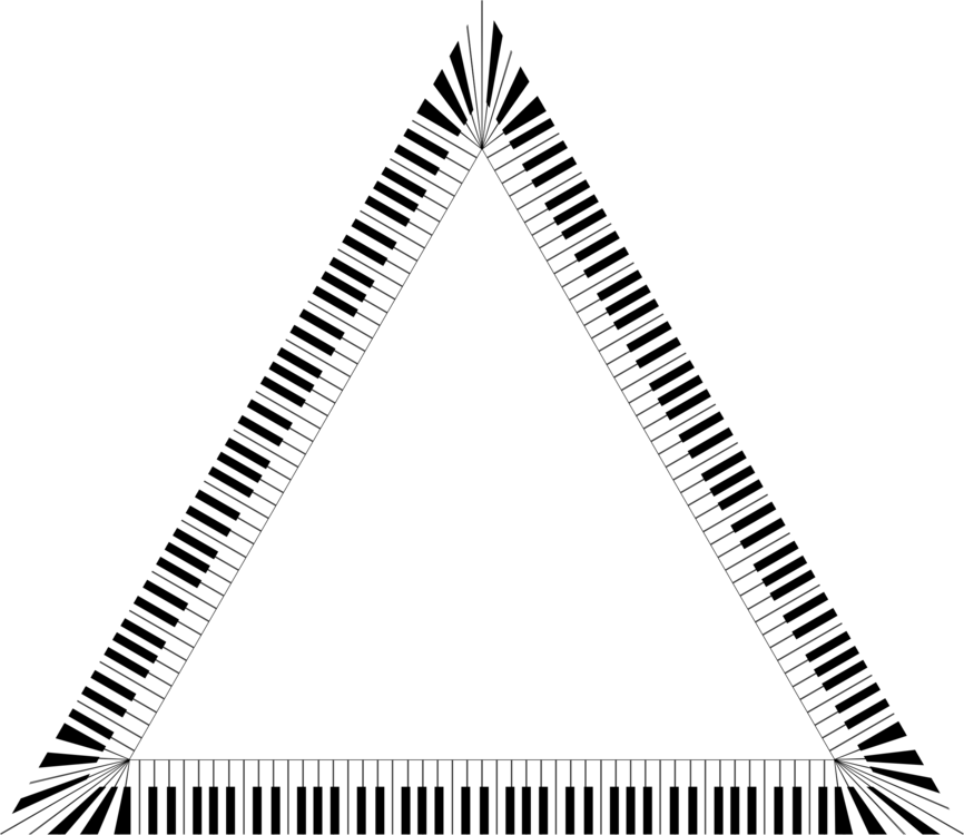 Keyboard clipart guitar piano. Musical computer icons note