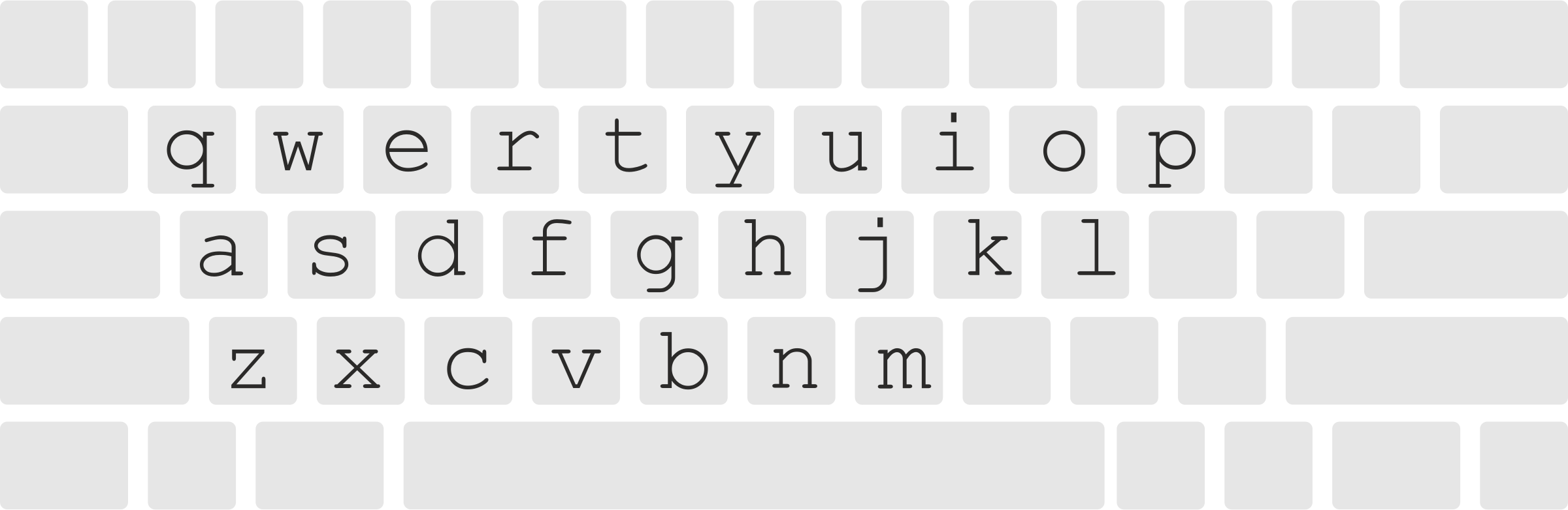Keyboard layout png. Free cliparts download clip