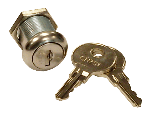 Keys in lock png. Key locking options for