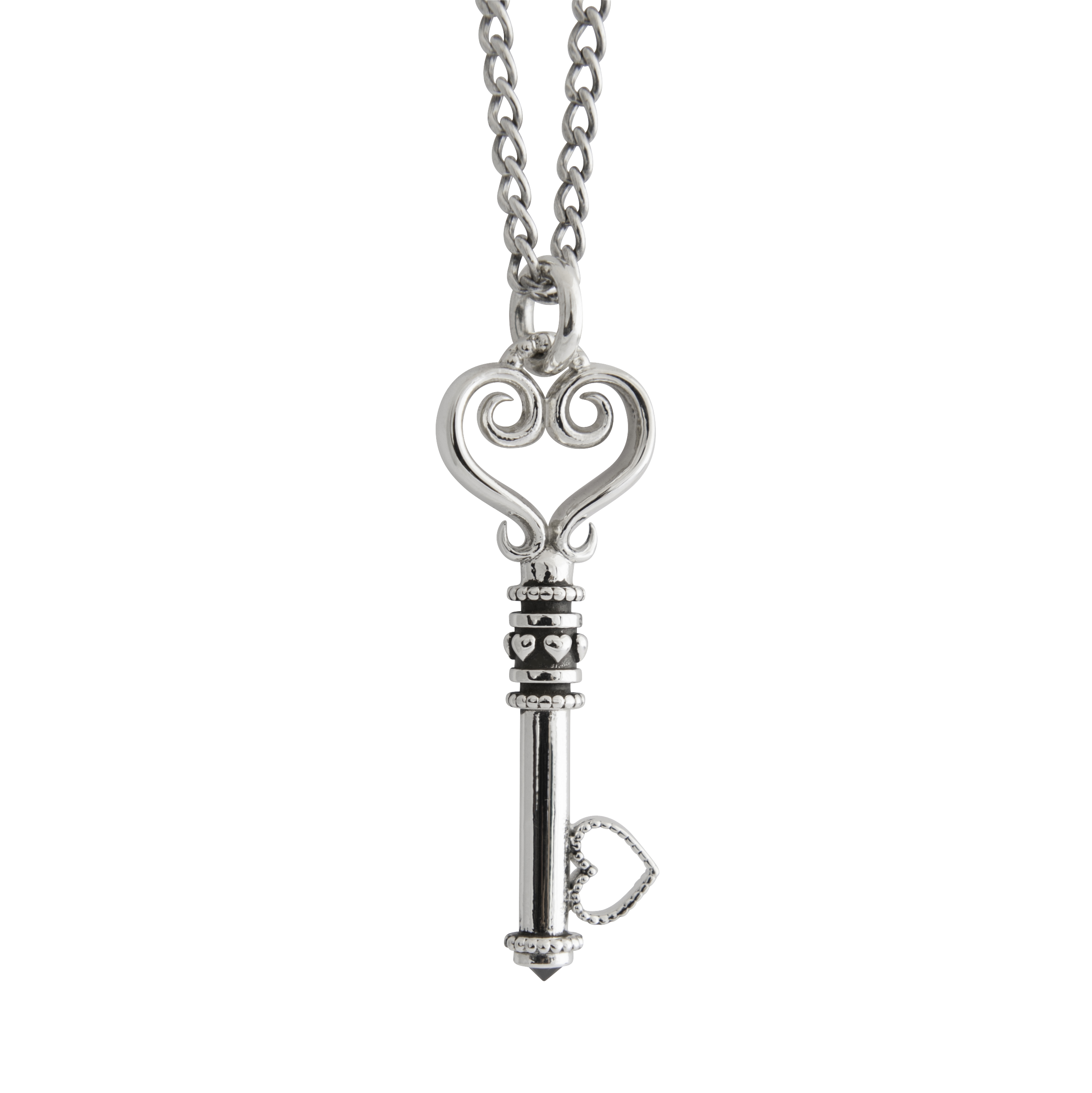 Keys on a ring png. Heart key pendant image