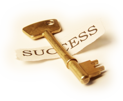 Key to success png. The why you should
