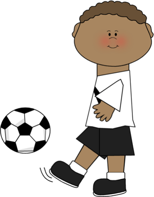 Soccer ball clipart cute. Free kickball cliparts download
