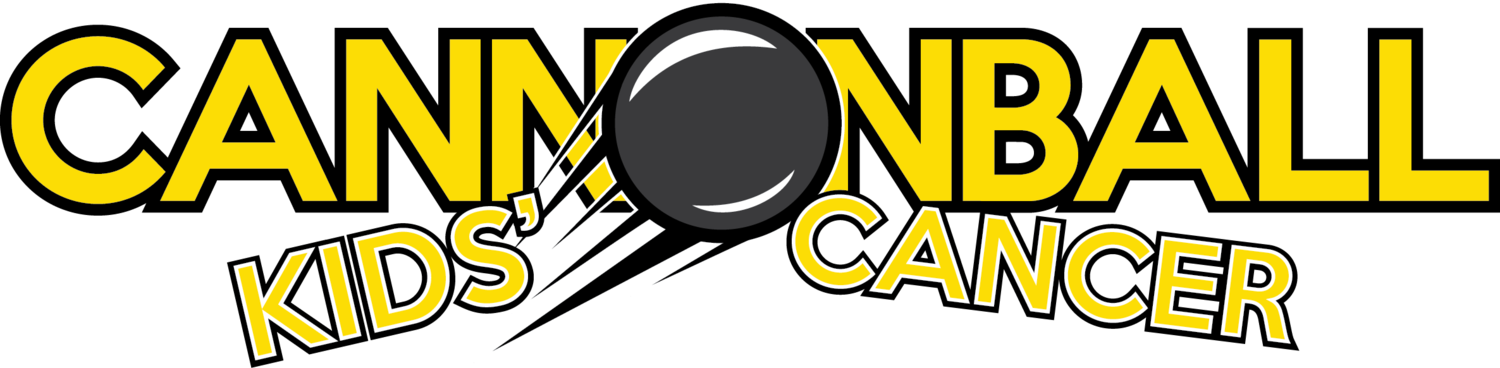Kid cannon ball png. Cannonball kids cancer golf