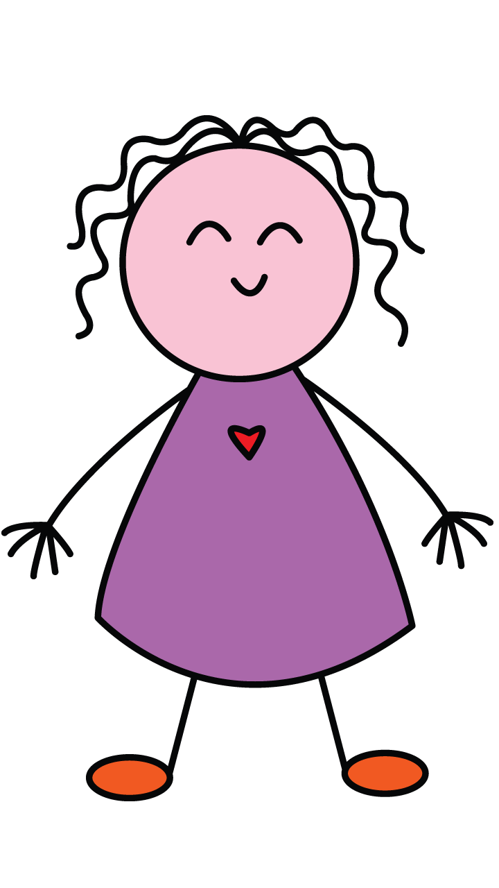 Kid drawing png. Kids tutorial for a