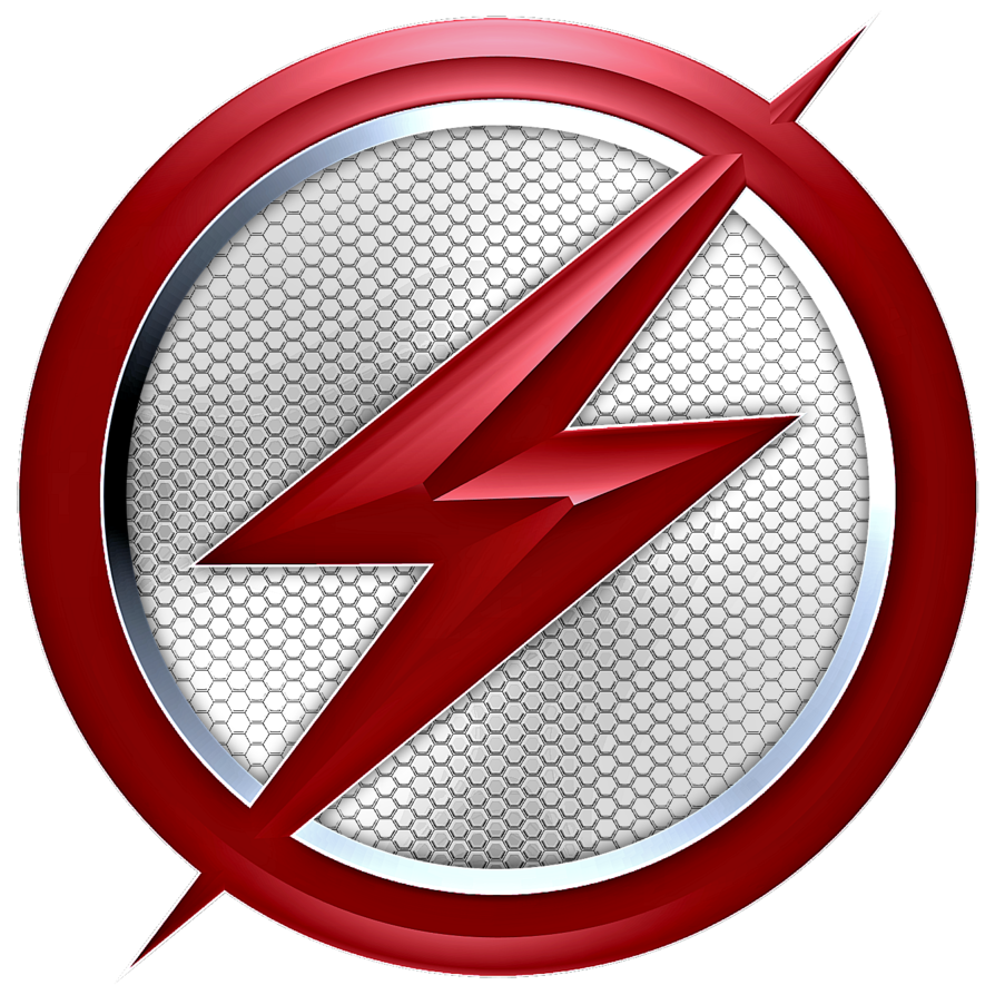 The Flash Logo PNG & Download Transparent The Flash Logo PNG ... | 894x894