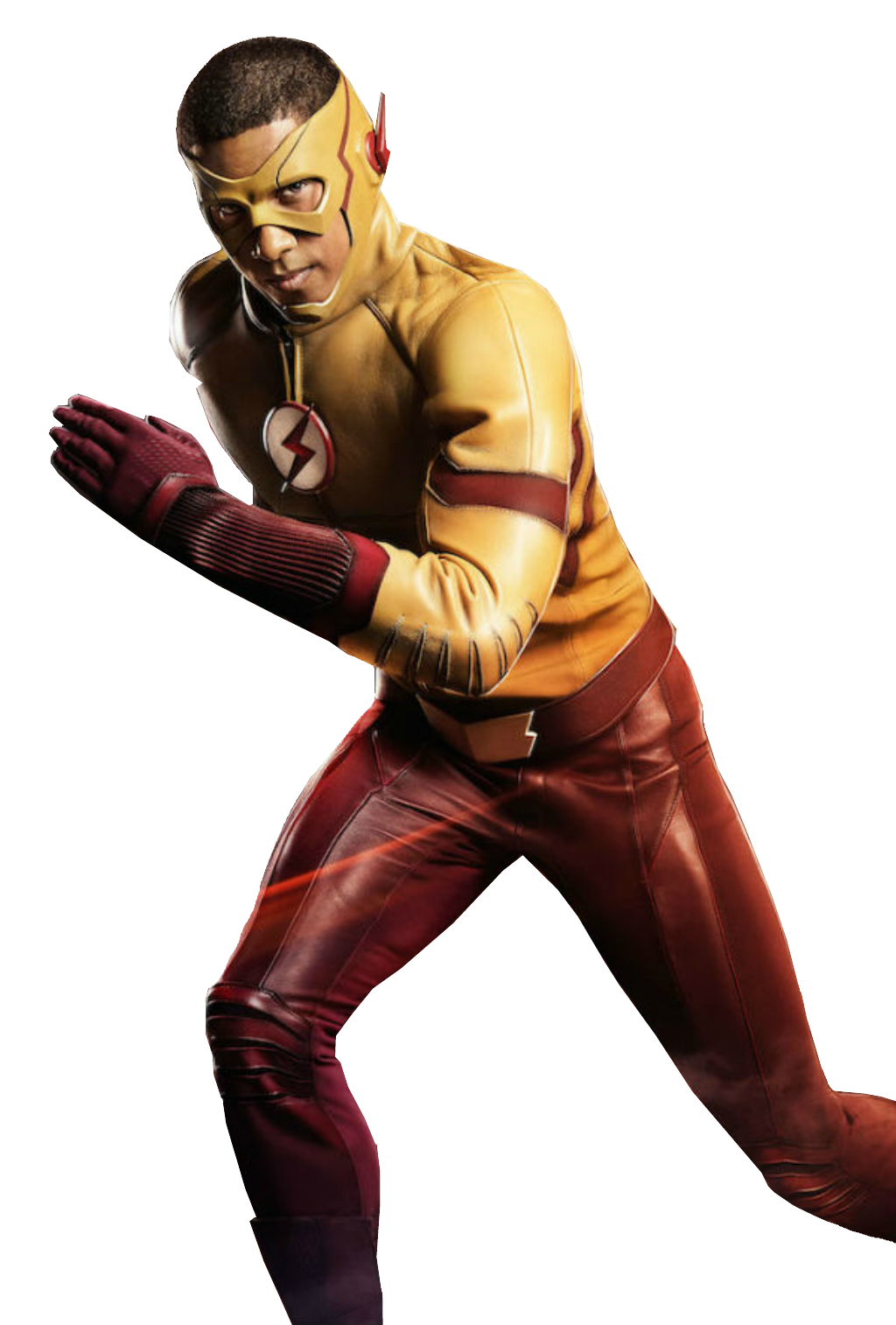 kid flash png