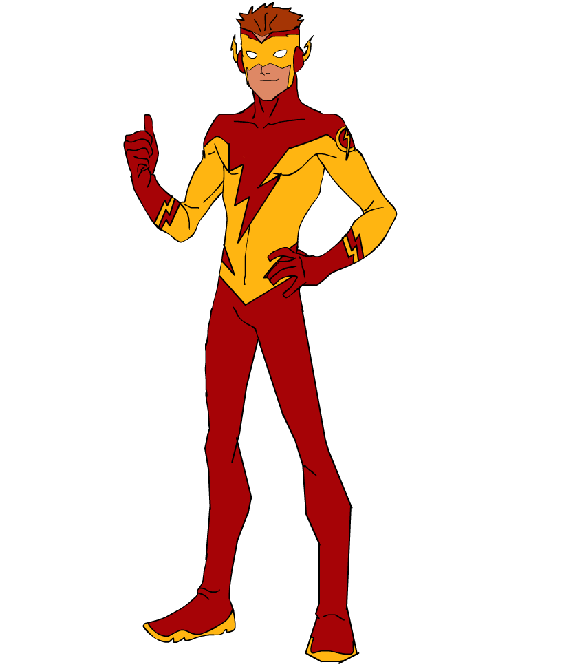 The flash new 52 png. Kid free download mart