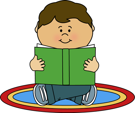 Kid reading png. Kids clipart at getdrawings