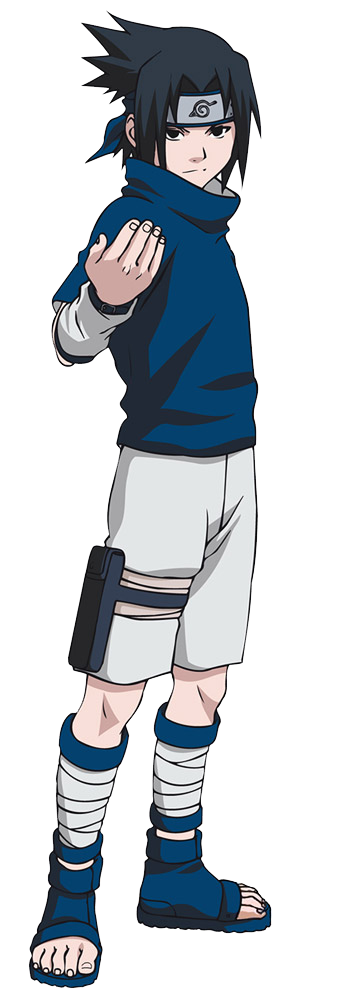 Kid sasuke png. Transparent images pluspng part