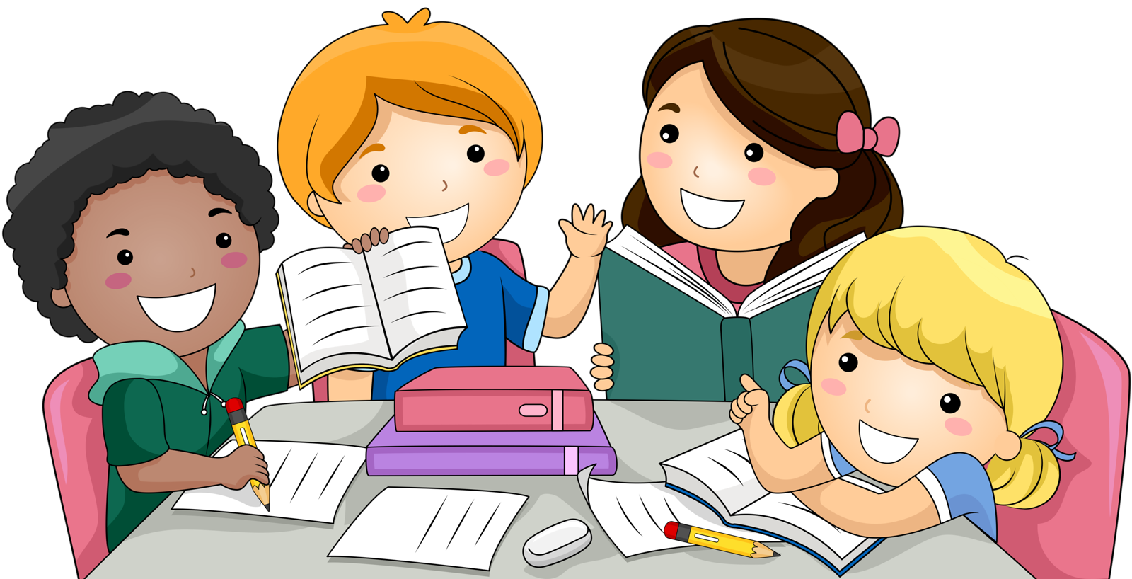 Kid stressing over homework clipart png. Pinterest album and