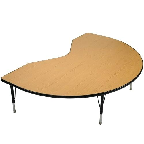 Kidney clipart kidney shape. Classroom table gorgeous pencil
