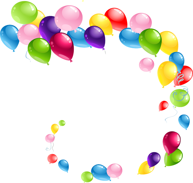Kids background png. Birthday image
