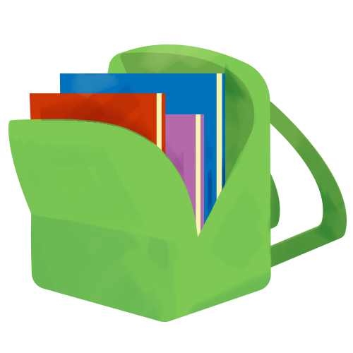 Kids books png. Start with a book