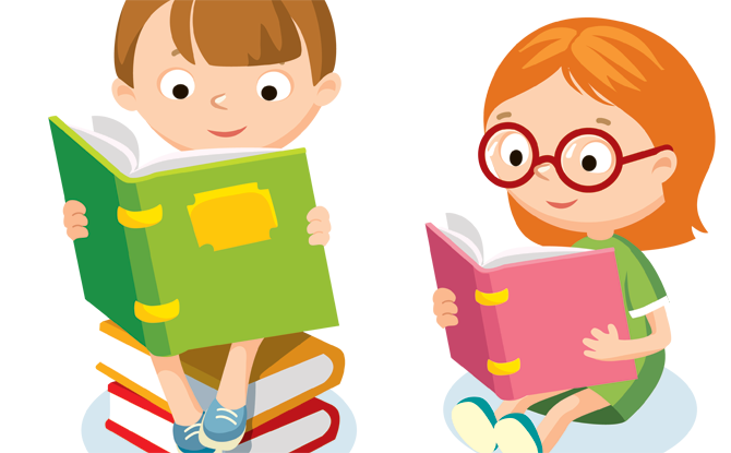 Kids books png. Collection of kid