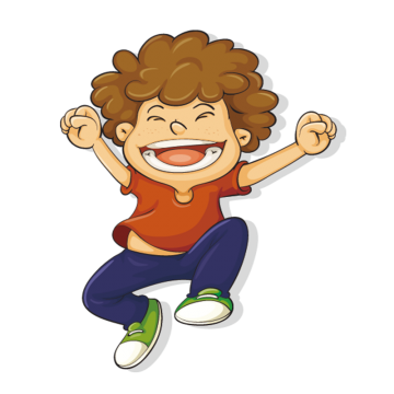 Kids cartoon png. Images vectors and psd
