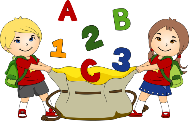 Kids clip art png. School age clipart at