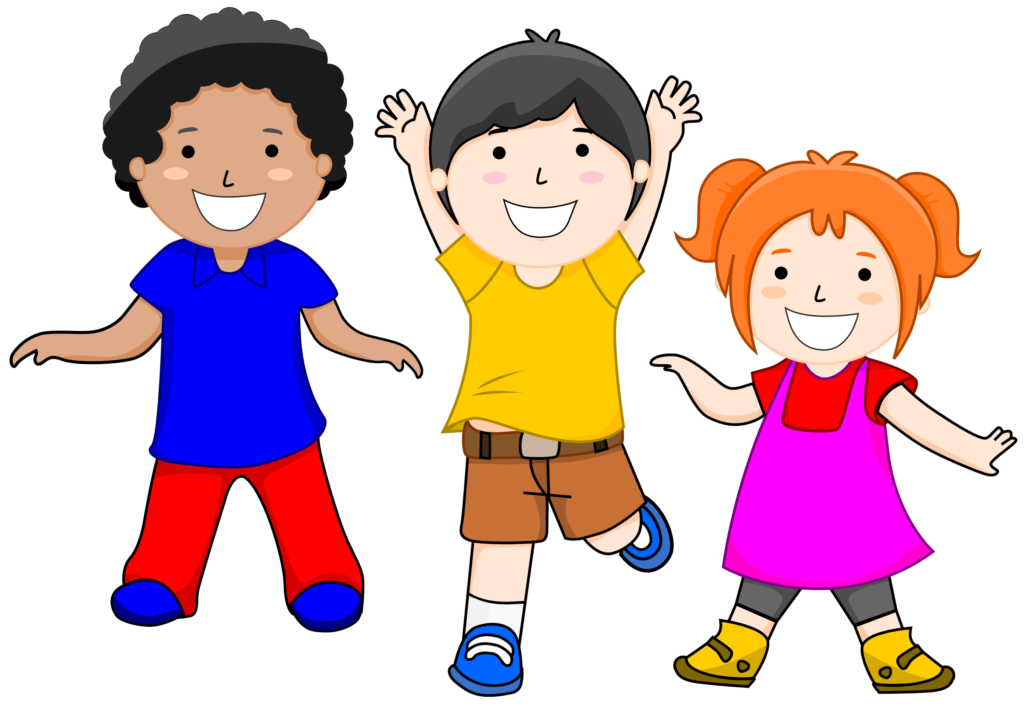 Kids clipart. School images free
