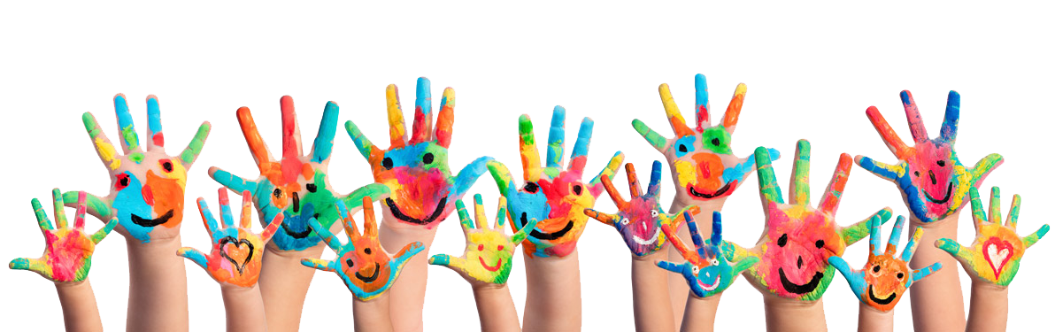 Kids hands png. Connecting community for a