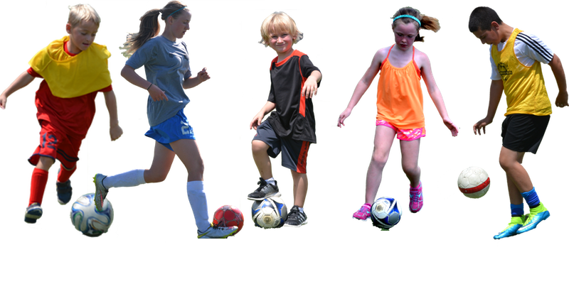 Kids playing soccer png. Classes pinnacle sports we