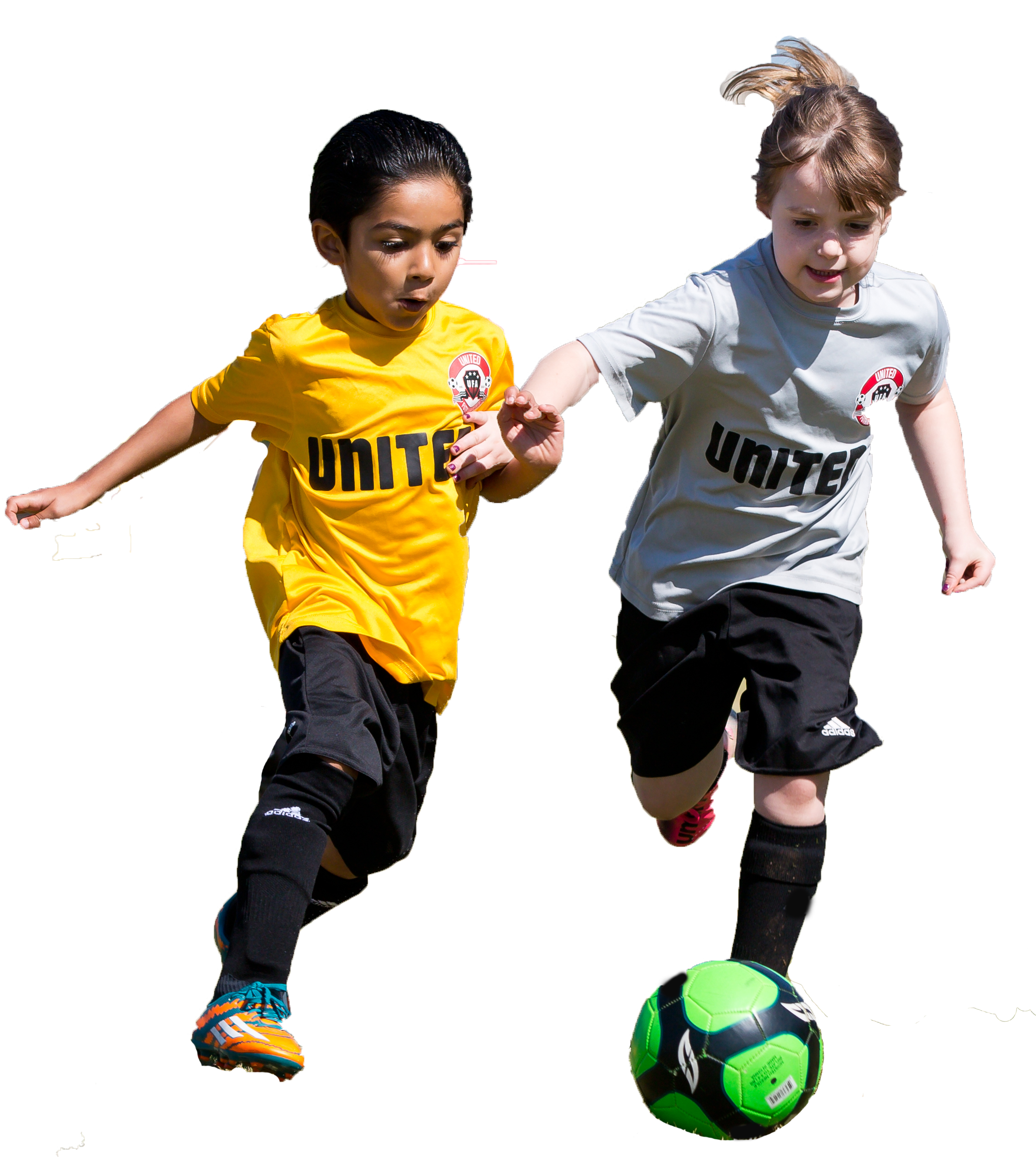 Kids playing soccer png. Images of children spacehero