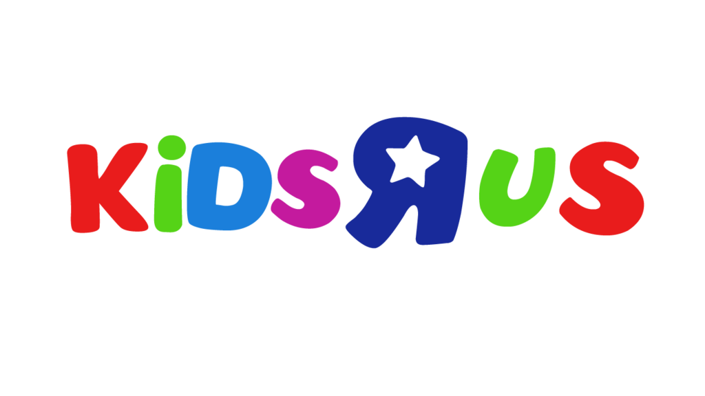 Kids r kids logo png. Us new by dledeviant