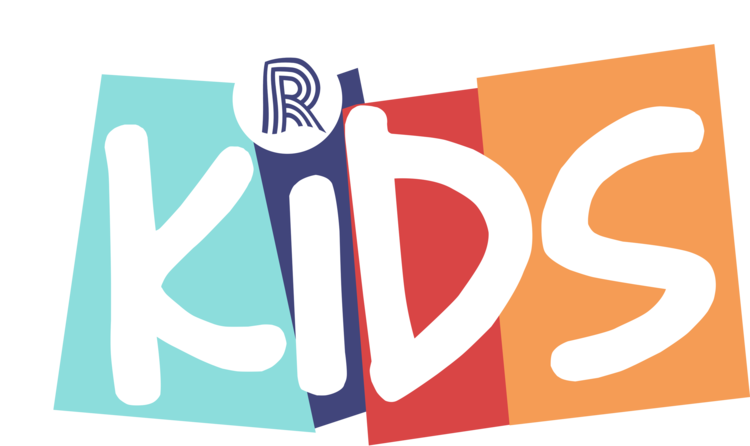 Kids r kids logo png. Resonate church coquitlam bc