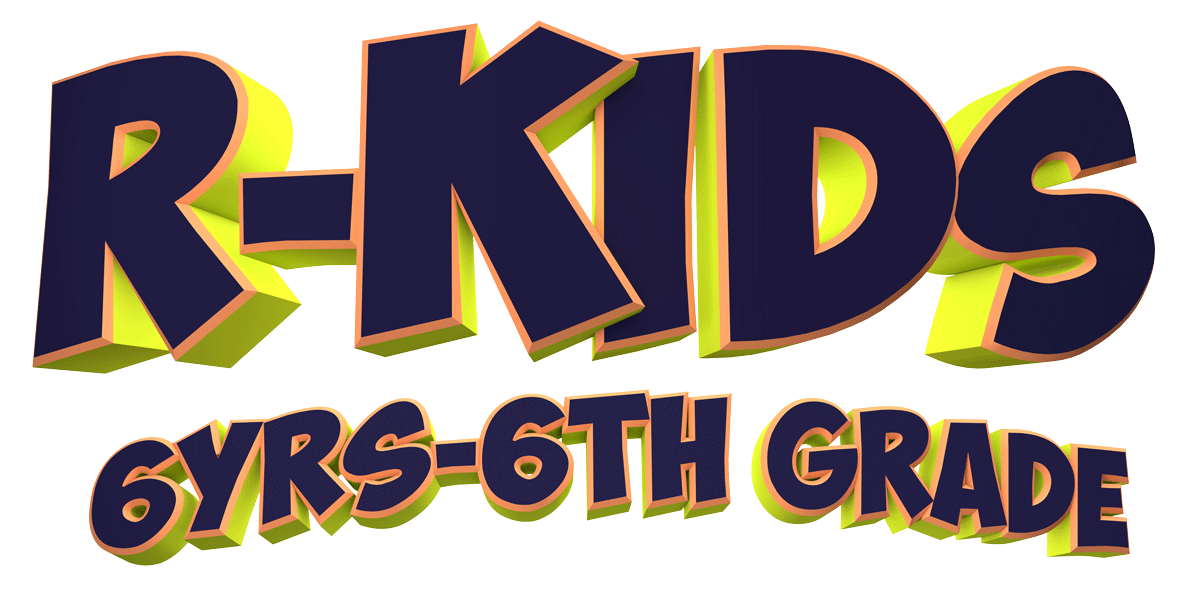 Kids r kids logo png. Renovation church rkidspng