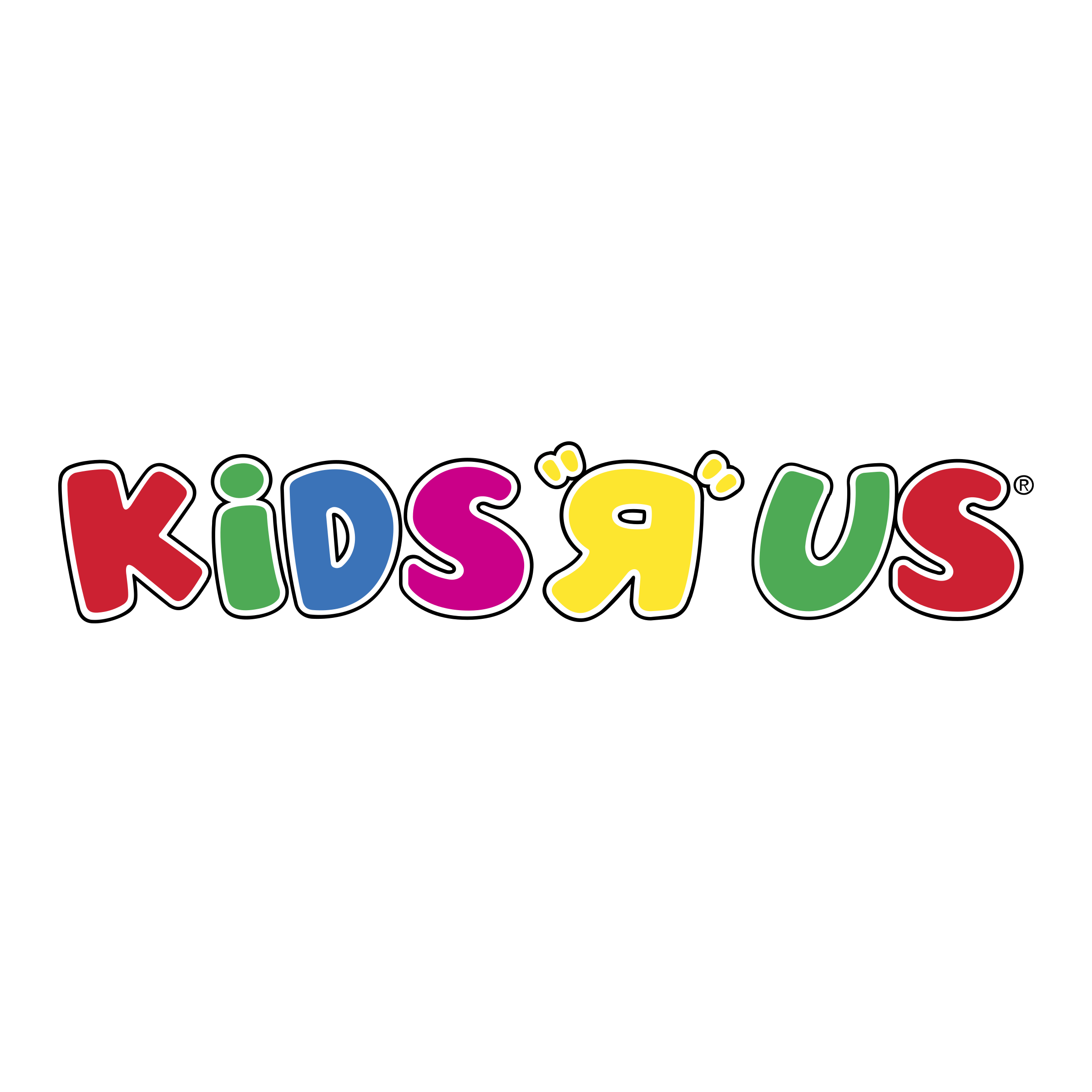 Kids r kids logo png. Us transparent svg vector