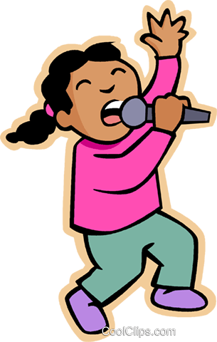 Singer vector mike clipart. Collection of free dinging