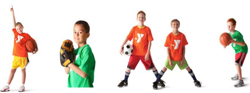 Kids sports png. Summer camps ymca of
