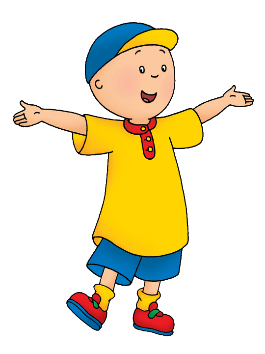 Kids transparent cartoon. Characters png pictures free