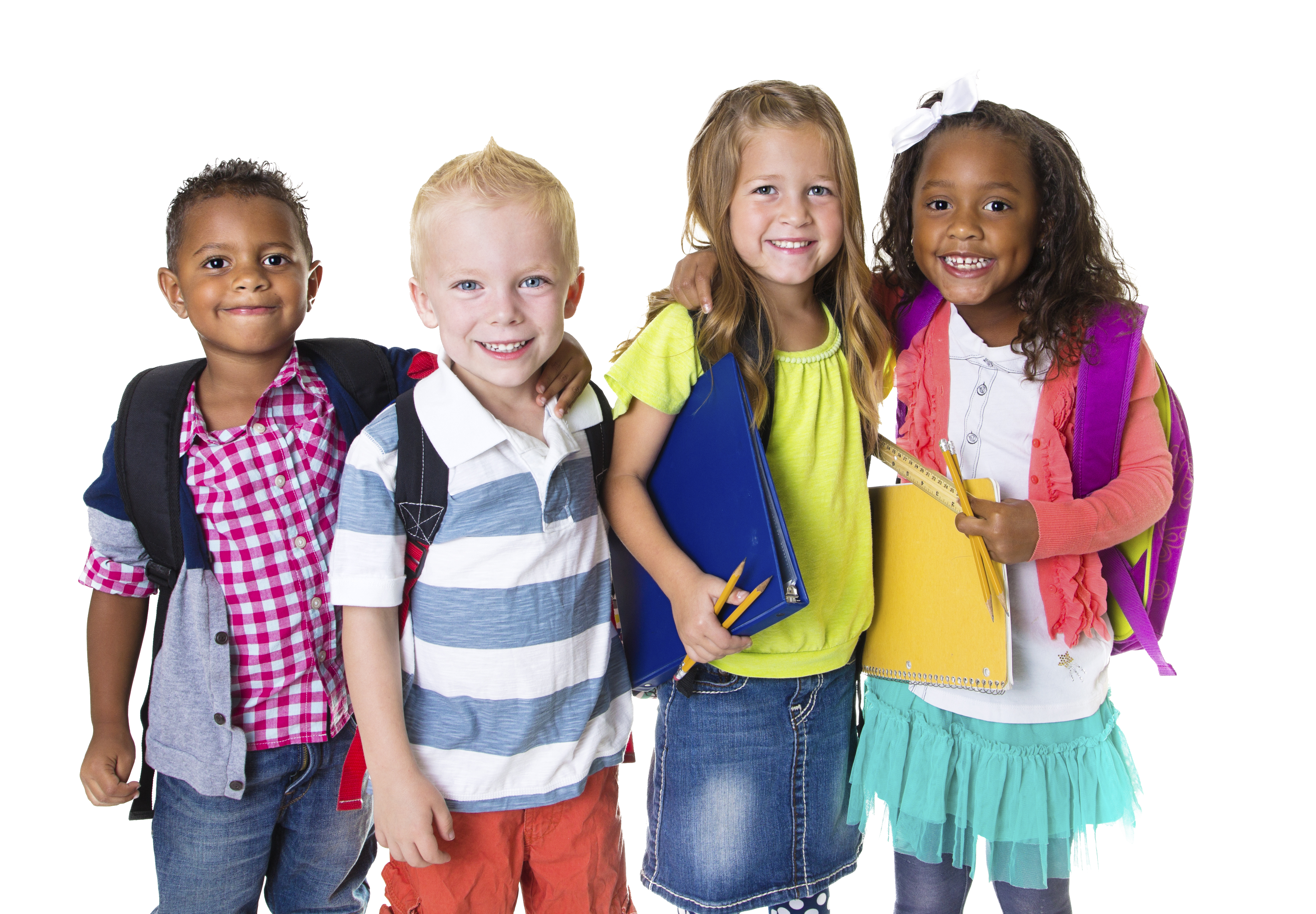 Kids transparent education. Early care common agenda