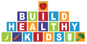 Kids transparent healthy. Build creating eaters without