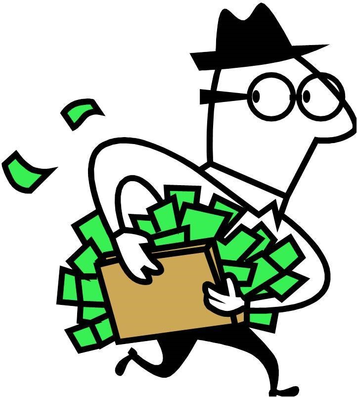 Killer clipart money. Crafts crafty killers author