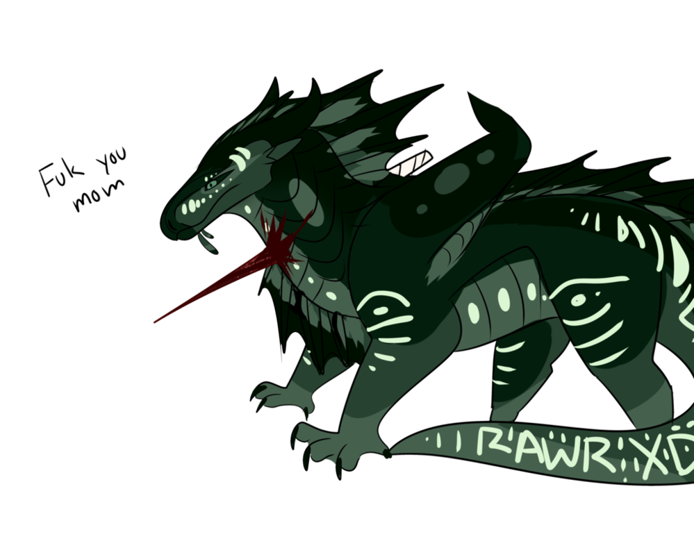 Killer drawing dragon. Pin by storm on