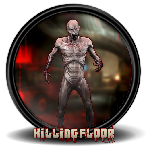 killing floor icon png