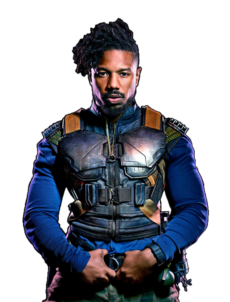 Killmonger drawing. Erik wallpapers wallpaper cave