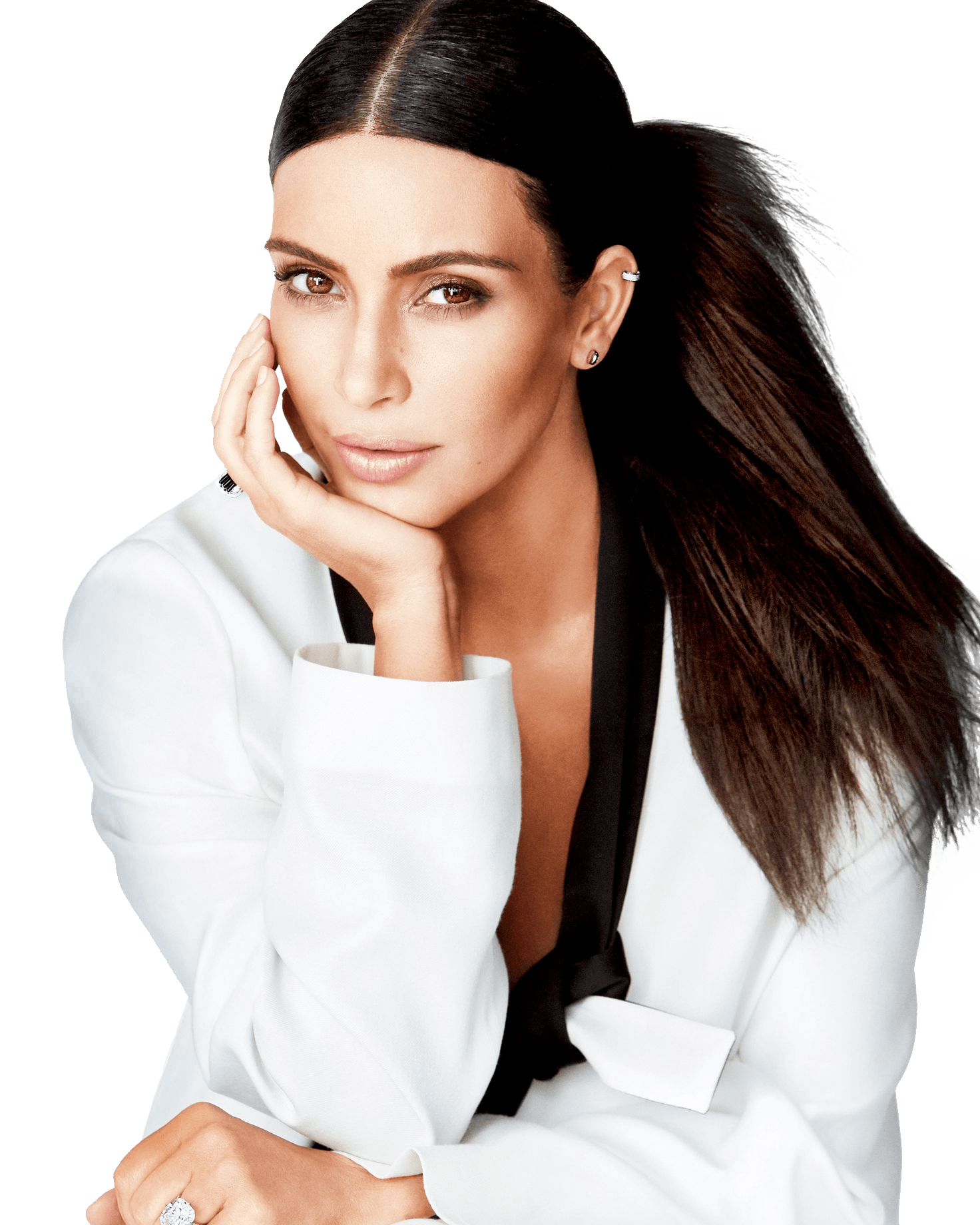 Kim kardashian break the internet png. Looking at you transparent