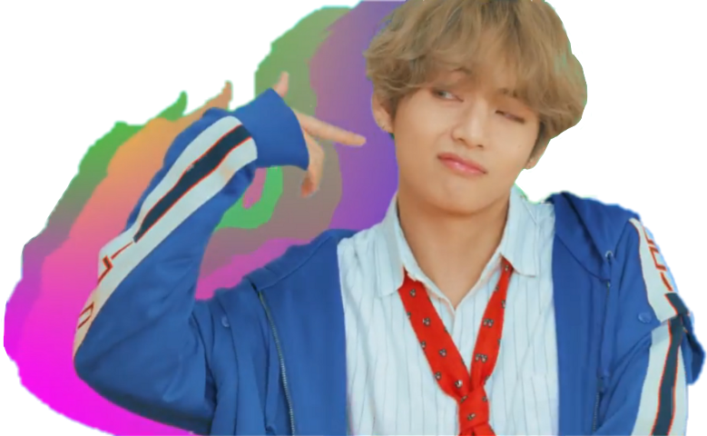 Kim taehyung dna png transparent. Blood sweat tears bts