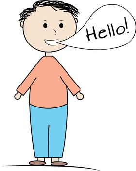 Sharing clipart kind word. Rules clip art color
