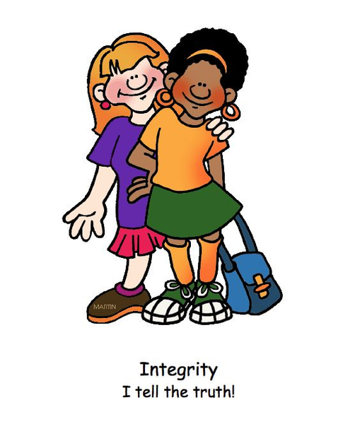 Kind clipart. Being free images at