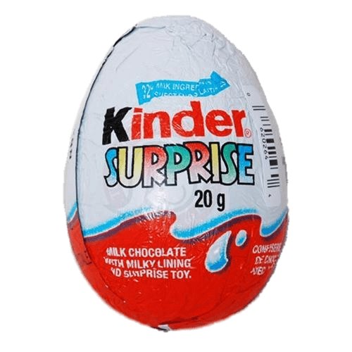 Kinder eggs png. Surprise egg photo transparent