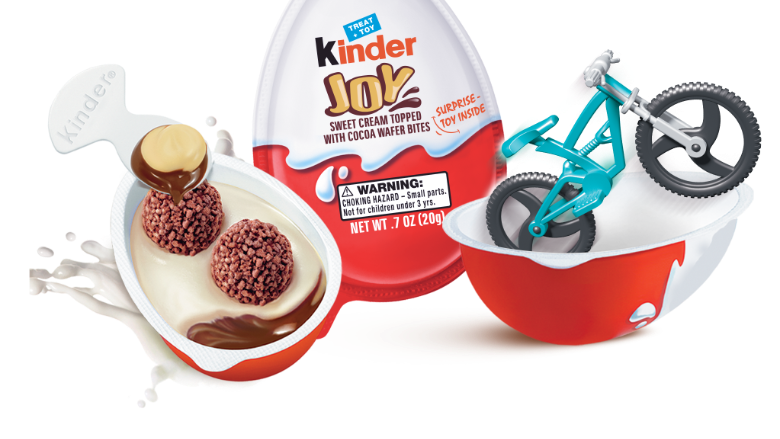 Kinder eggs png. Are coming to the