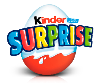 Kinder eggs png. Crazy ideas that work
