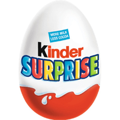 Kinder eggs png. Surprise egg transparent stickpng