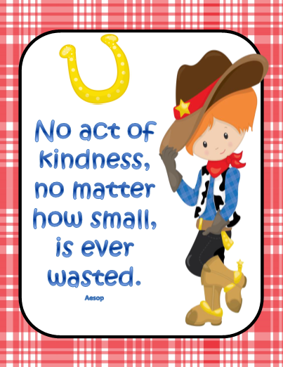 Posters . Kindness clipart border picture free library