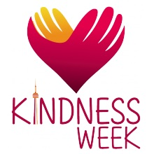 Kindness clipart kindness week. Celebrated at columbus school