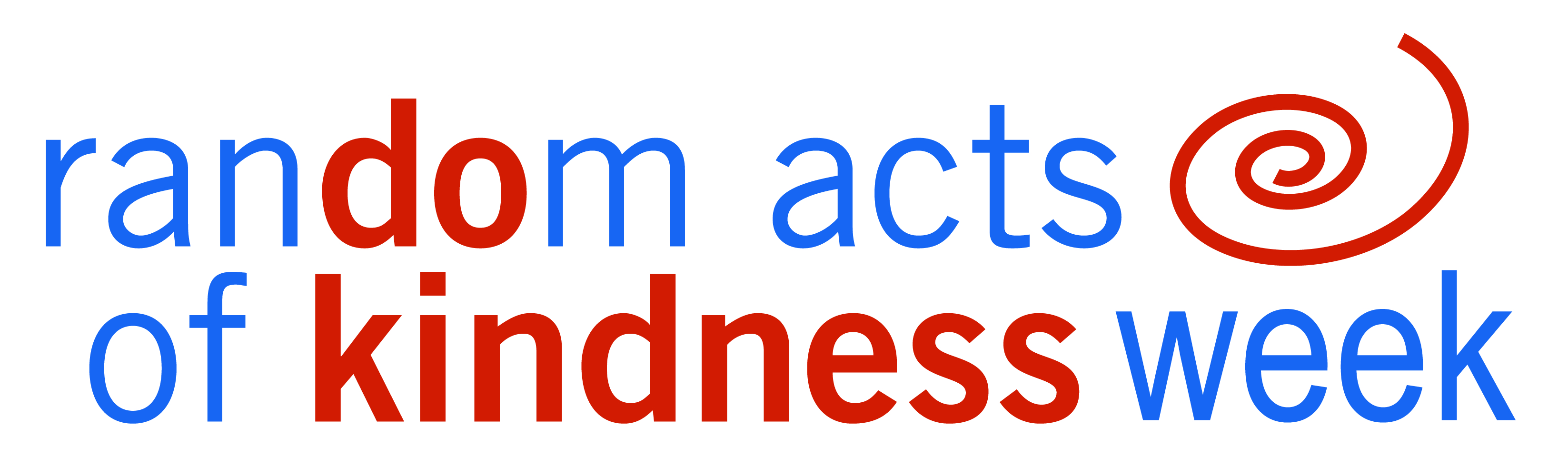 Kindness clipart kindness week. Things to do